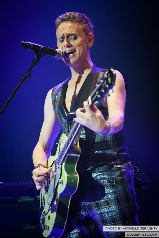 Depeche Mode at the O2_Nov 2013_7325