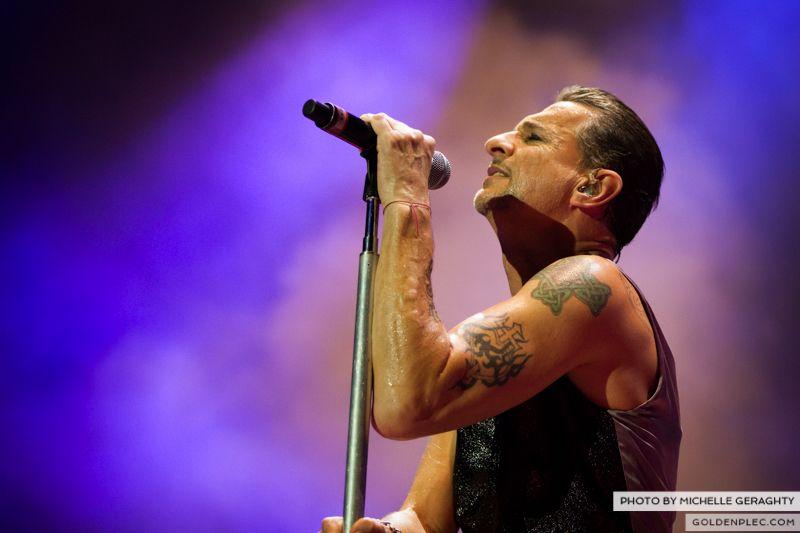 Depeche Mode at the O2_Nov 2013_7368