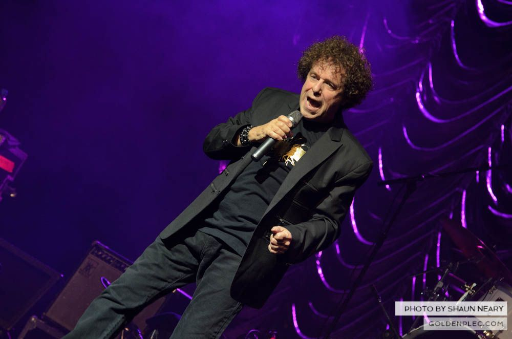 Leo Sayer at Olympia Theatre on November 3rd 2013-34