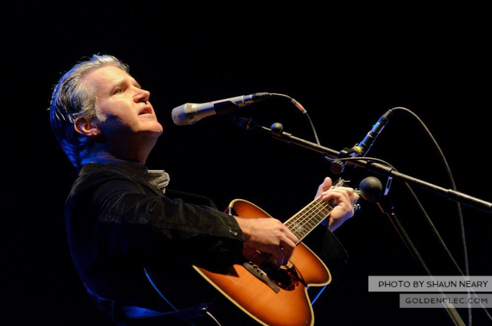 Lloyd Cole at Vicar Street on November 2nd 2013-03