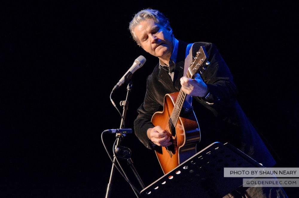 Lloyd Cole at Vicar Street on November 2nd 2013-11