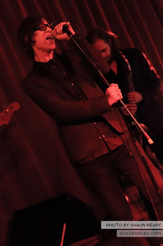 Mark Lanegan at The Sugar Club on November 5th 2013-03
