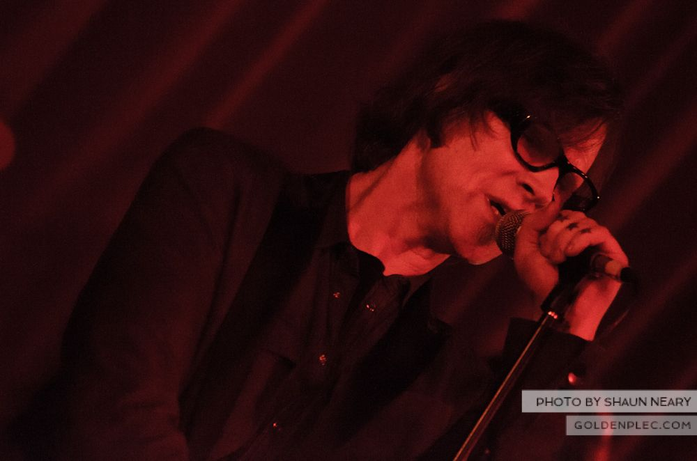 Mark Lanegan at The Sugar Club on November 5th 2013-10