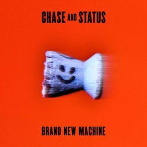 Chase & Status – Brand New Machine | Review