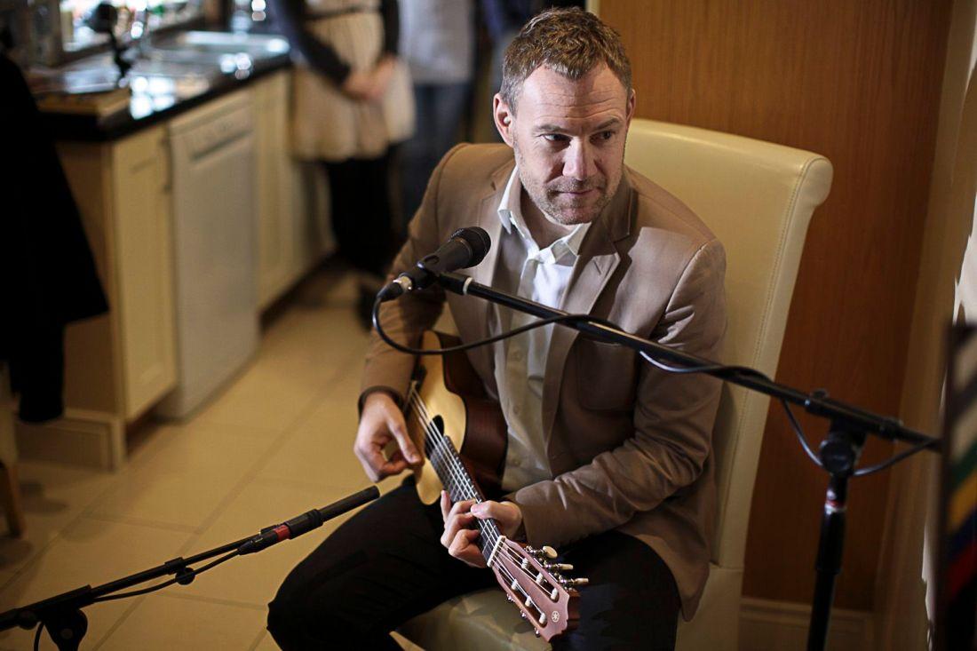 DG acoustic