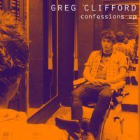 Greg Clifford EP