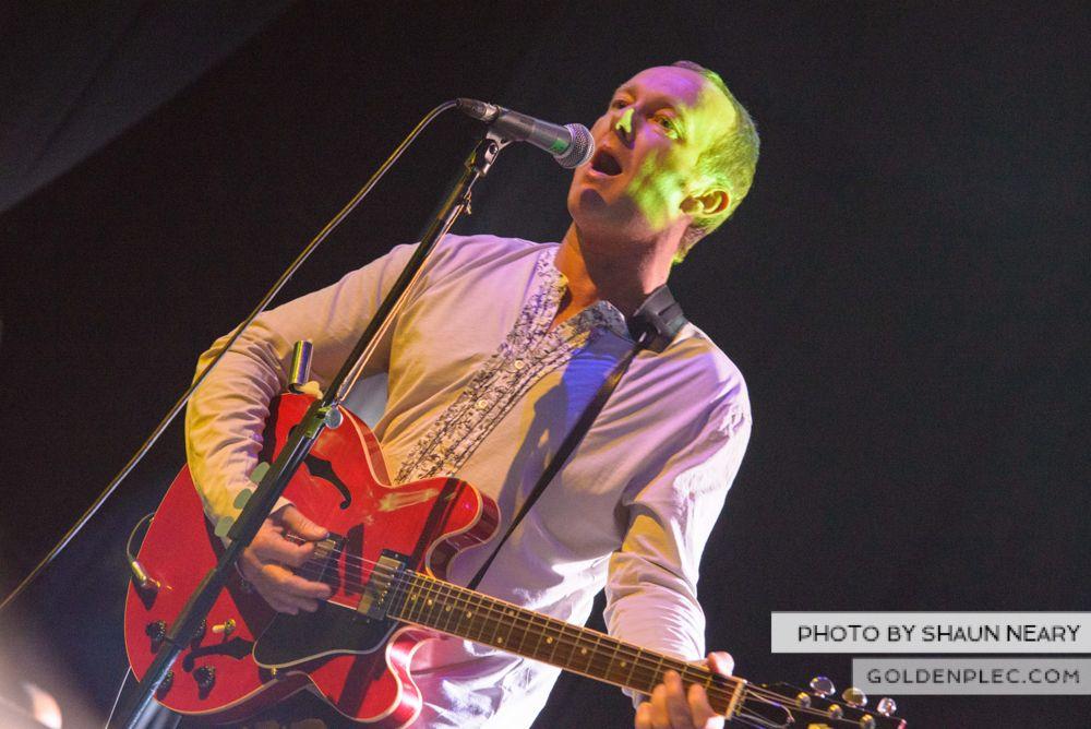 Ocean Colour Scene at The Olympia Theatre, Dublin on December 4th 2013-03