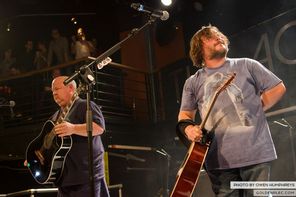 Tenacious D at The Academy on 17-12-13 (6 of 15)