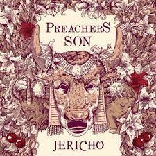 Preachers Son – Jericho EP   Review.