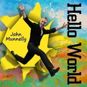 John Munnelly – Hello World | Review