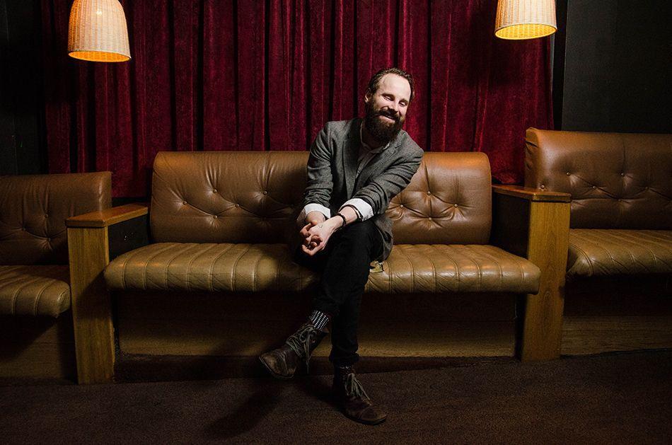 I Have A Tribe - Sean Smyth - Plec Picks 2014