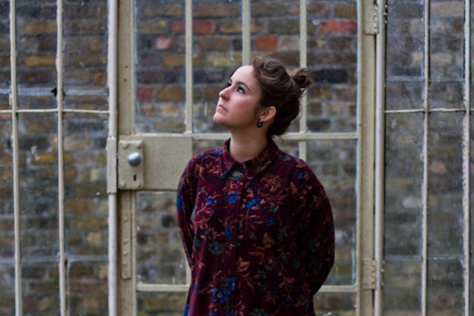 Liza Flume - Yan Bourke - GoldenPlec 'Plec Picks 2014'