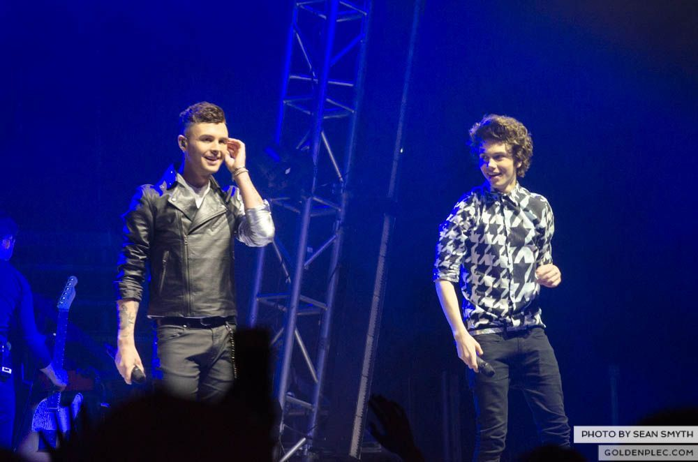 Union J at the O2 by Sean Smyth (14-1-14) (40 of 55)