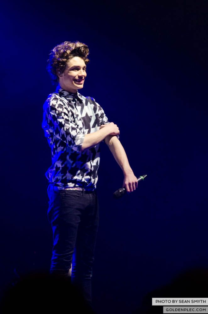 Union J at the O2 by Sean Smyth (14-1-14) (42 of 55)