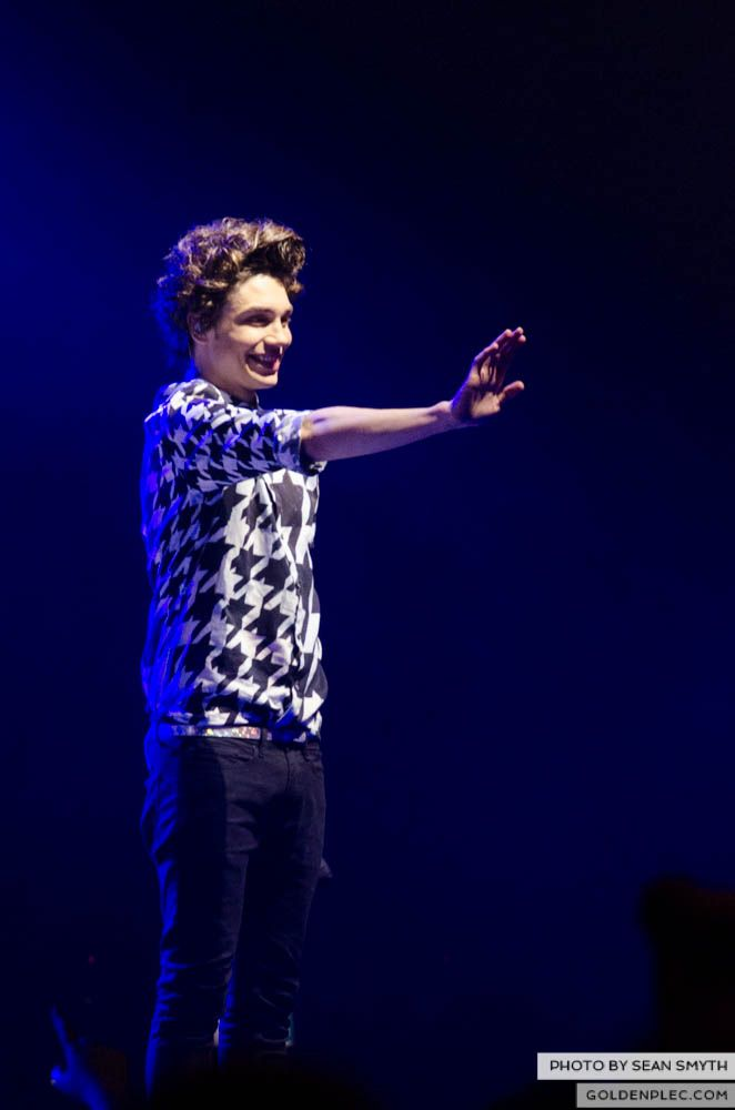 Union J at the O2 by Sean Smyth (14-1-14) (43 of 55)