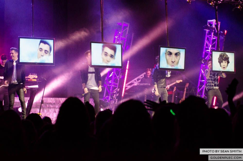 Union J at the O2 by Sean Smyth (14-1-14) (49 of 55)