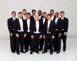 Chanticleer: An Orchestra of Voices