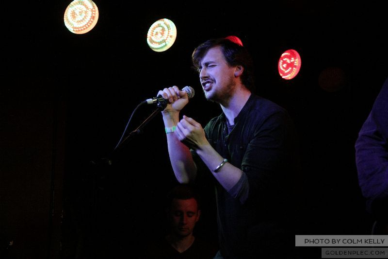 Floor Staff live at The Workmans Club, Dublin by Colm Kelly _Photo Credit Colm Kelly