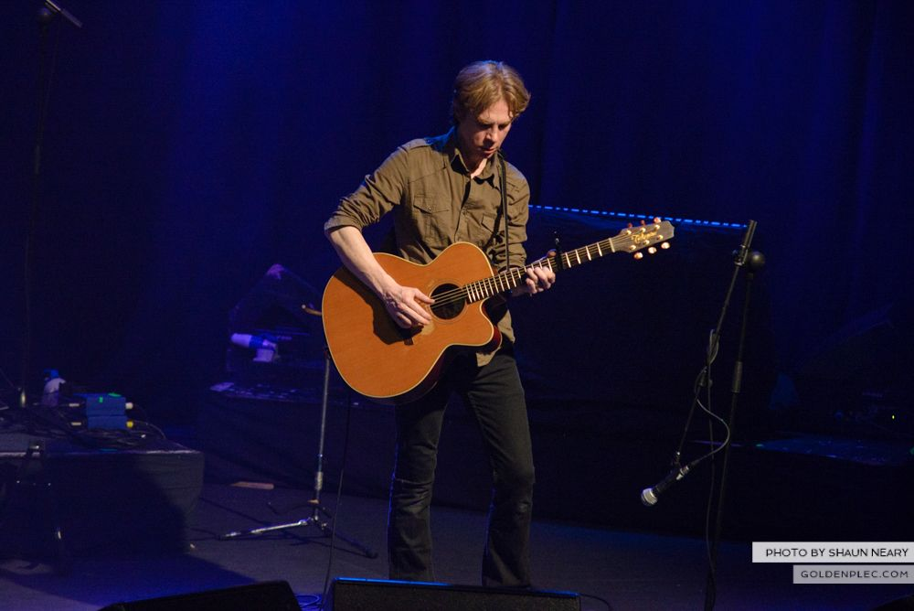 [CONCERT] The 4 Of Us at Vicar Street, Dublin on march 1st 2014-22