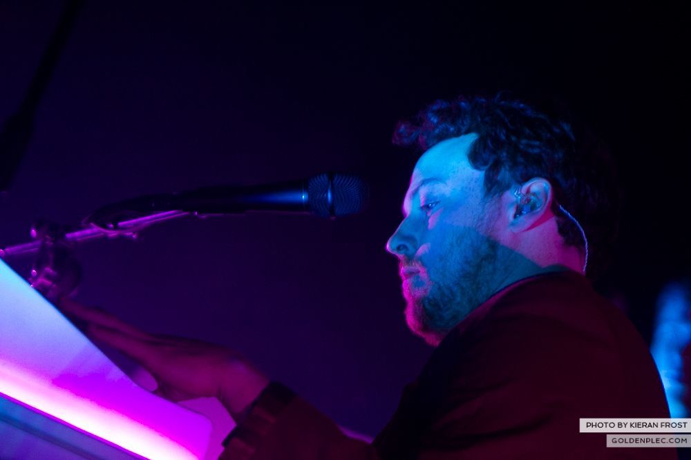 Metronomy at The Olympia by Kieran Frost