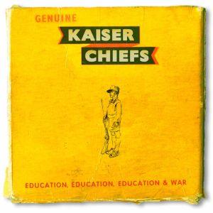 Kaiser Chiefs – Education, Education, Education & War | Review