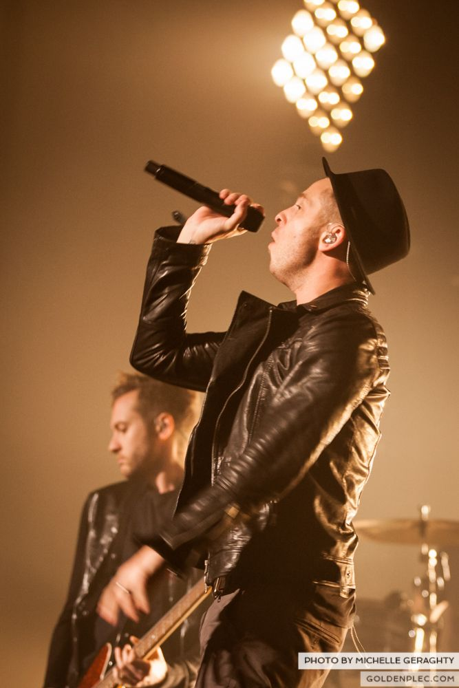 One Republic at the Olympia by Michelle Geraghty-9540