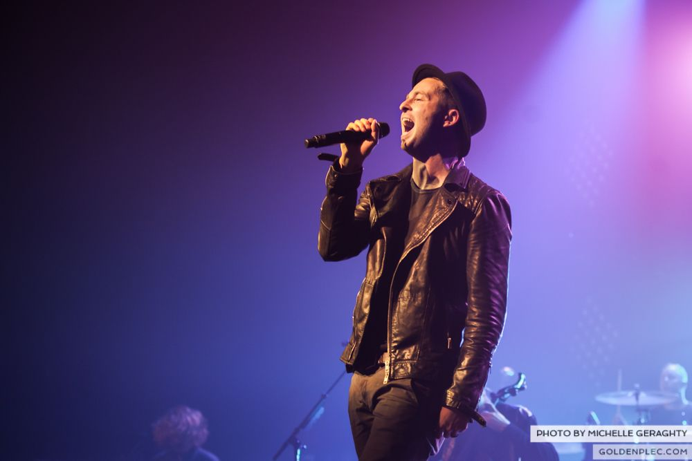 One Republic at the Olympia by Michelle Geraghty-9621