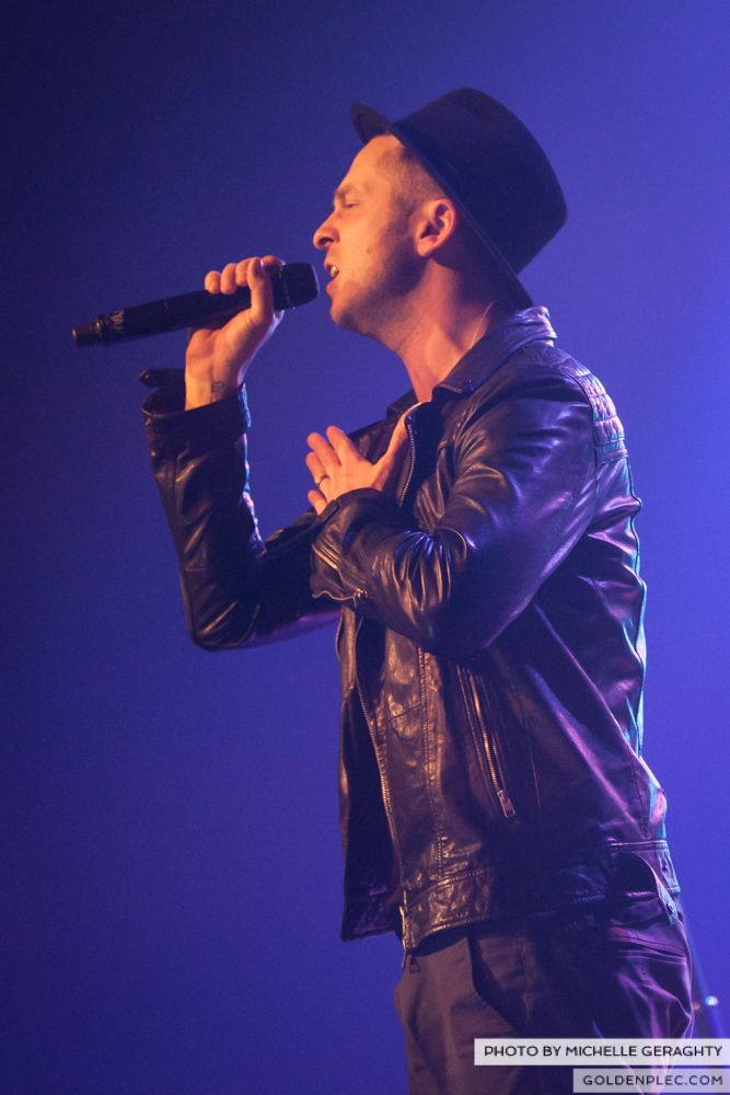 One Republic at the Olympia by Michelle Geraghty-9622