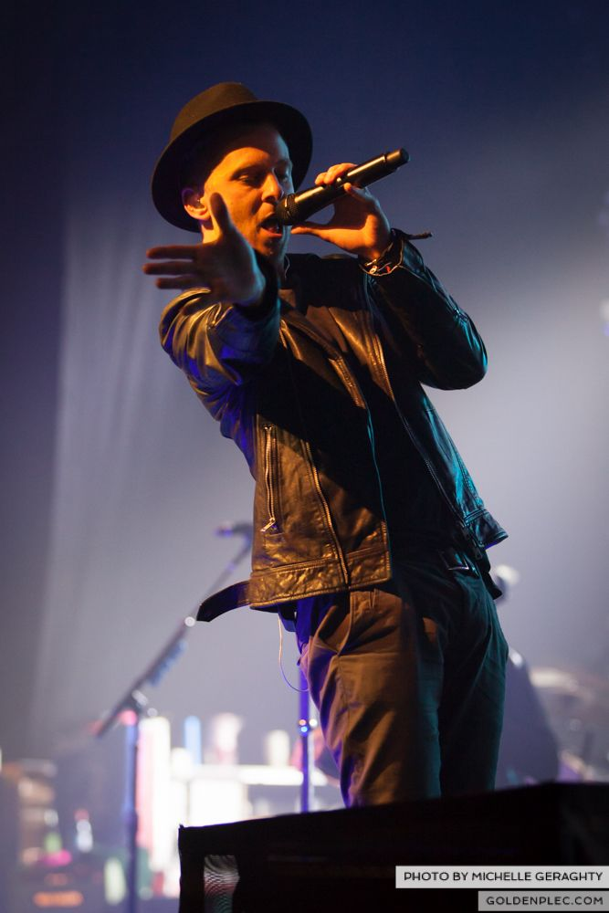 One Republic at the Olympia by Michelle Geraghty-9639