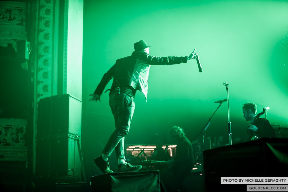 One Republic at the Olympia by Michelle Geraghty-9672