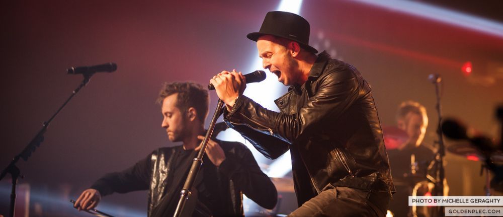 One Republic at the Olympia by Michelle Geraghty-9703