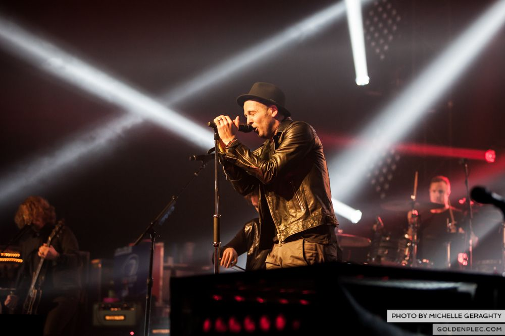 One Republic at the Olympia by Michelle Geraghty-9710