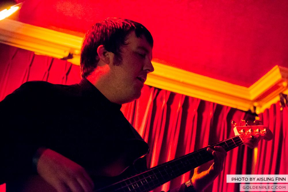 THE STATICS at WHELAN'S by AISLING FINN-1-22
