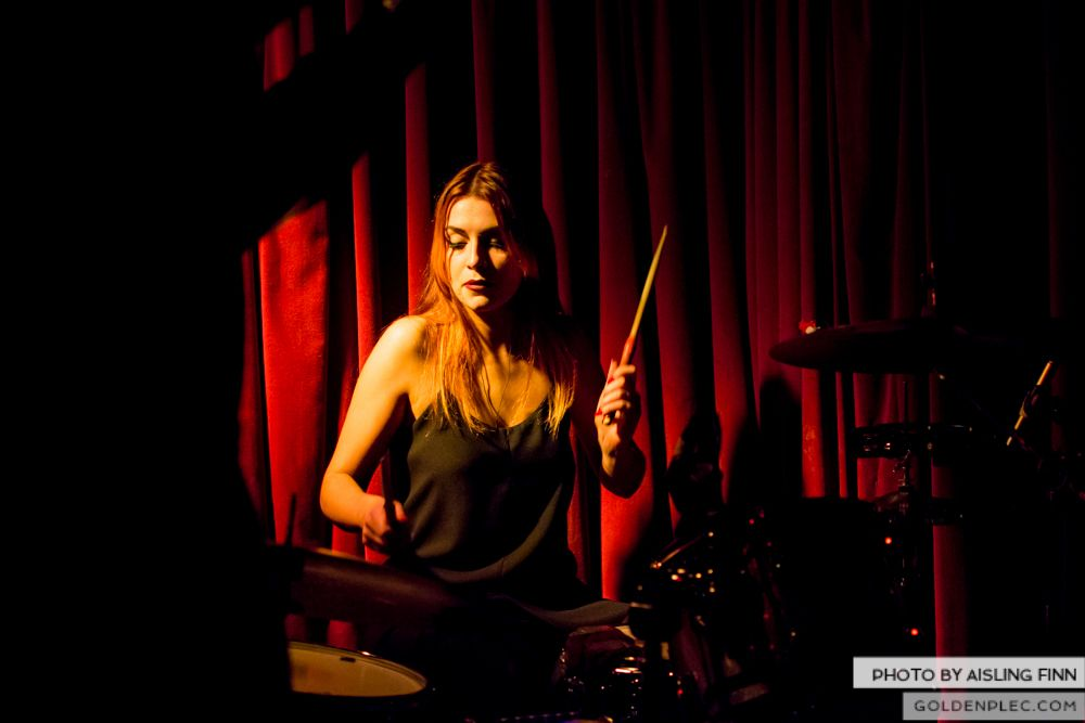 THE STATICS at WHELAN'S by AISLING FINN-1-24