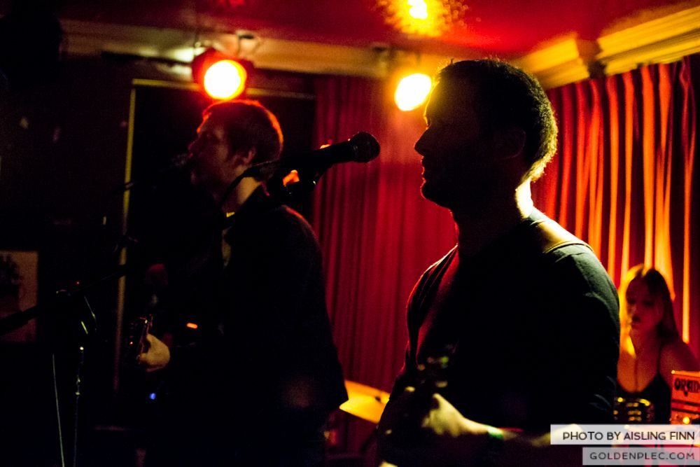 THE STATICS at WHELAN'S by AISLING FINN-1-6