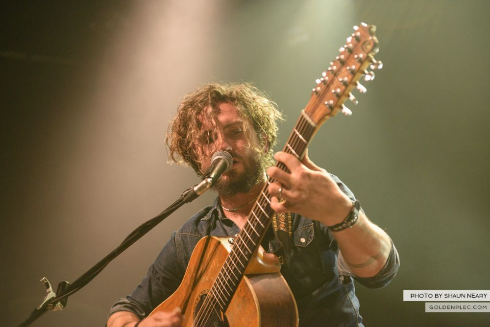 John Butler Trio at Vicar Street, Dublin on April 25th 2014 by Shaun Neary-08