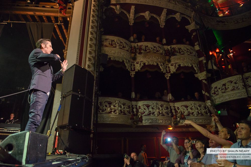 Aslan at The Olympia Theatre, Dublin on May 30th 2014 by Shaun Neary-04