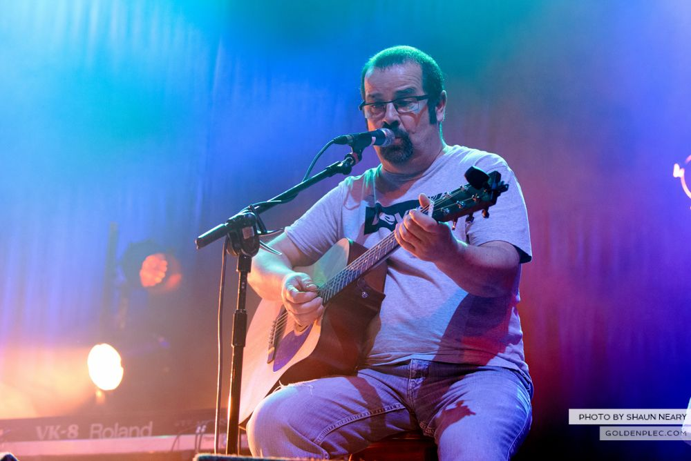 Aslan at The Olympia Theatre, Dublin on May 30th 2014 by Shaun Neary-10