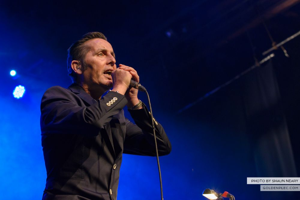 Aslan at The Olympia Theatre, Dublin on May 30th 2014 by Shaun Neary-11