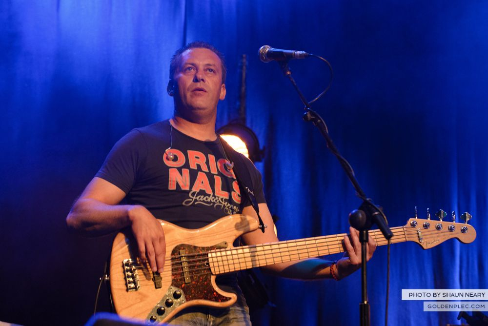 Aslan at The Olympia Theatre, Dublin on May 30th 2014 by Shaun Neary-13