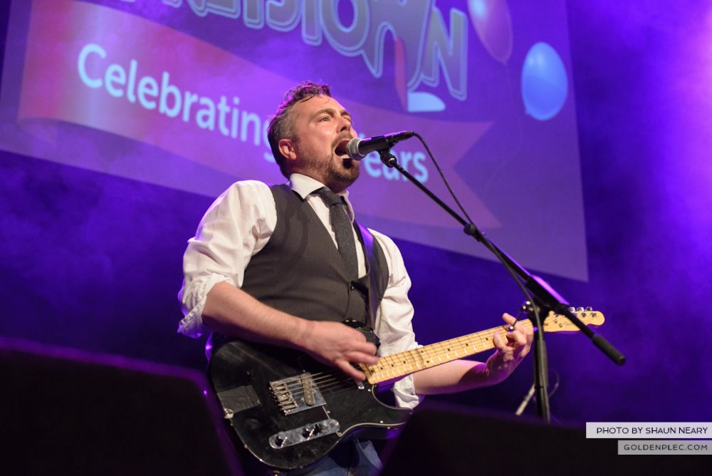 Barretstown Allstars at Barretstown Inspirations, Olympia Theatre, Dublin on May 2nd 2014 by Shaun Neary-04
