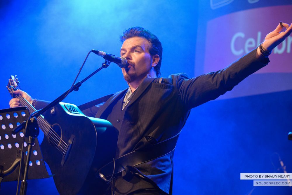 Barretstown Allstars at Barretstown Inspirations, Olympia Theatre, Dublin on May 2nd 2014 by Shaun Neary-08
