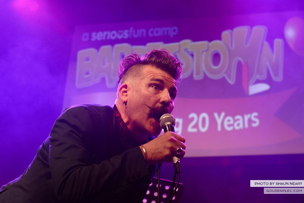Barretstown Allstars at Barretstown Inspirations, Olympia Theatre, Dublin on May 2nd 2014 by Shaun Neary-14