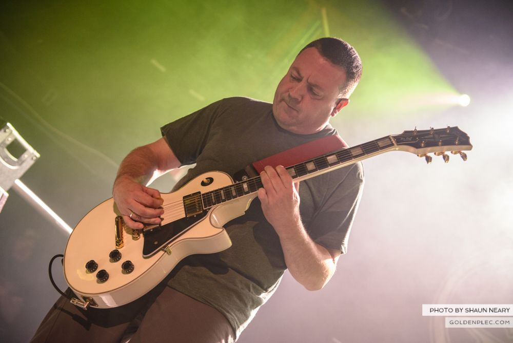 Clutch at The Academy, Dublin on May 9th 2014 by Shaun Neary-04