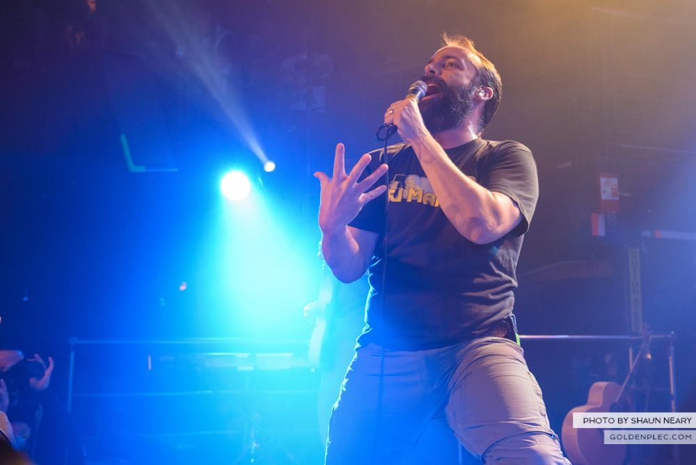Clutch at The Academy, Dublin on May 9th 2014 by Shaun Neary-19
