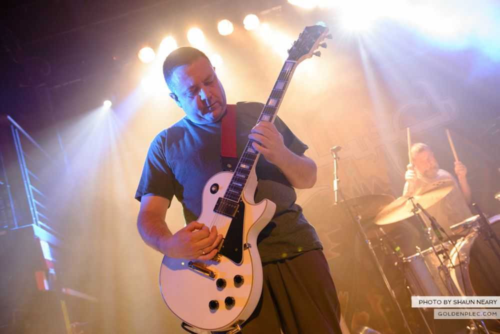 Clutch at The Academy, Dublin on May 9th 2014 by Shaun Neary-25