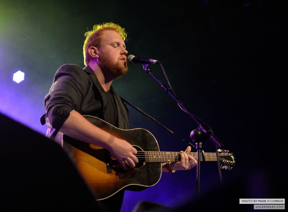 Gavin James  Fm104 gig Olympia Theatre by Mark O' Connor (10 of 10)