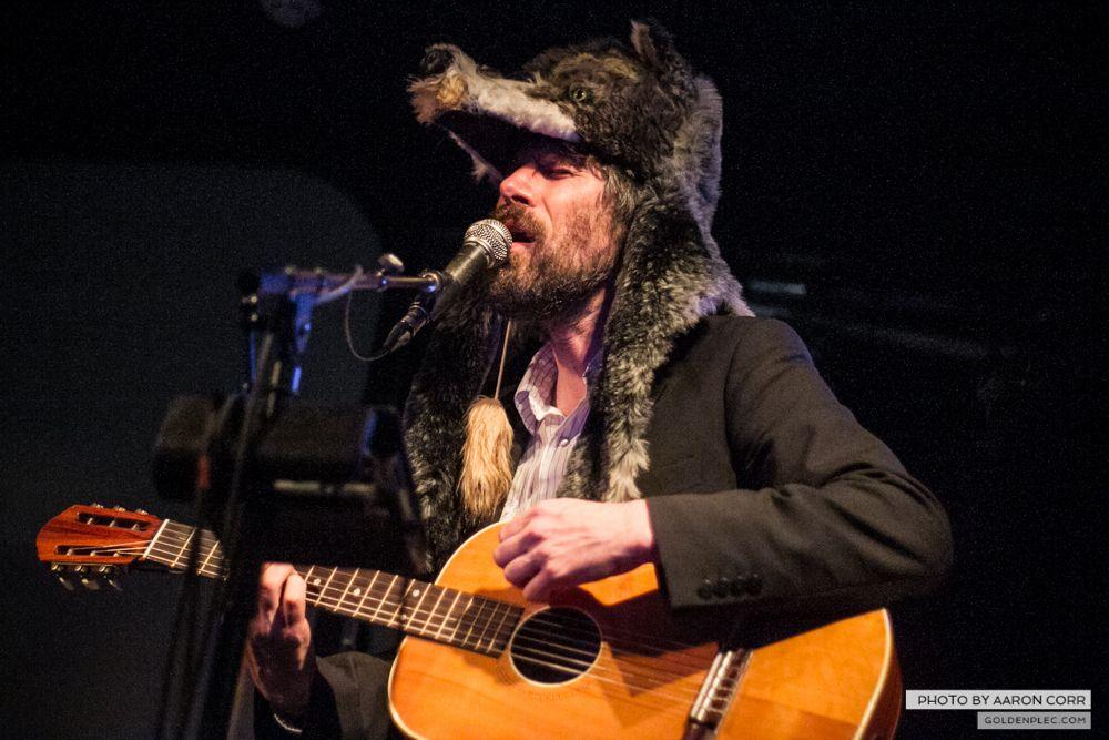 Gruff Rhys at Whelans by Aaron Corr-7240