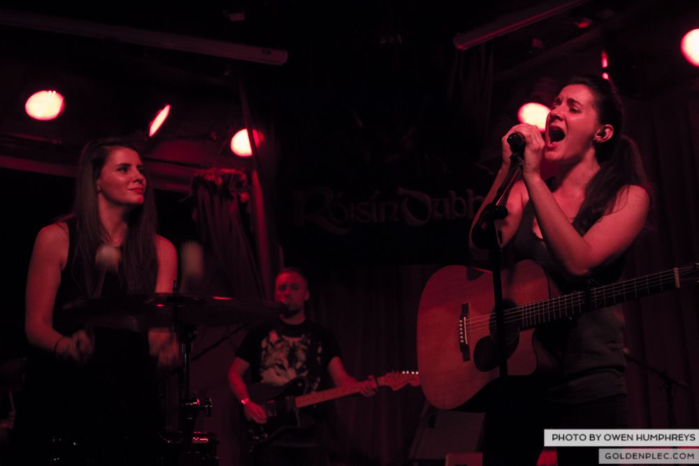 Heathers at Roisin Dubh, Galway by Owen Humphreys (17 of 17)