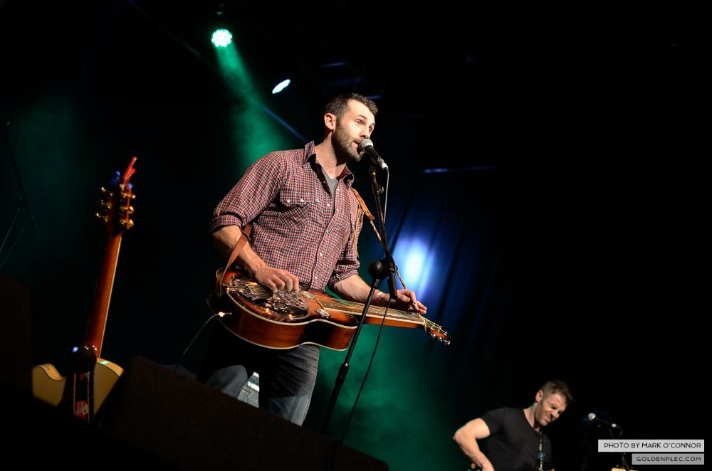 Hermitage Green  Fm104 gig Olympia Theatre by Mark O' Connor (14 of 20)